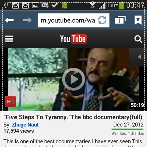 """5 steps to tyranny documentary Tag: philip zimbardo documentary: five steps to tyranny """"ordinary people do evil acts"""" is the premise of five steps to tyranny, an hour-long documentary that was filmed in 2001 yet still has relevance."""