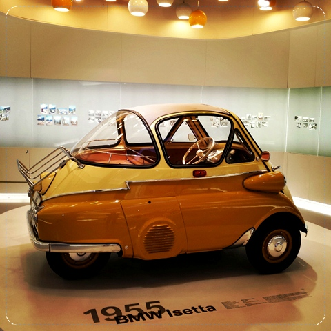 bmw-welt-museum-munich-isetta-classic-car-world-war-mini-history