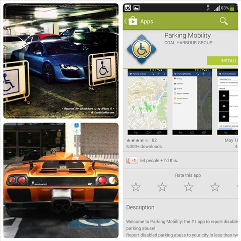 parking-mobility-disabled-wheelchair-abuse-app-super-car-android-ios