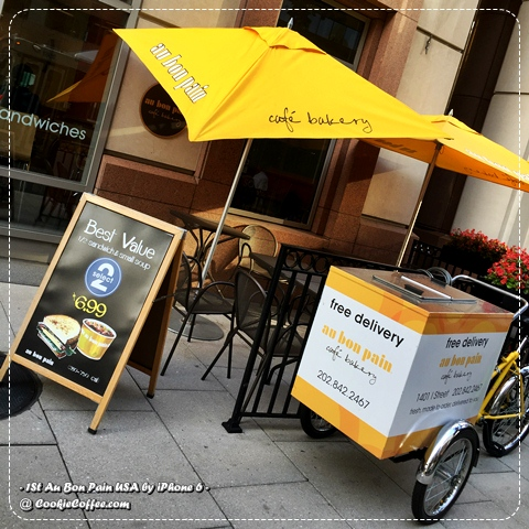 au-bon-pain-1st-store-branch-boston-usa-bike-history-iphone-6-plus-review