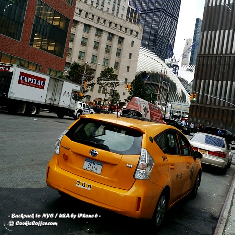 taxi-new-york-yellow-cab-toyota-prius-vs-uber-road-iphone-6-plus-usa
