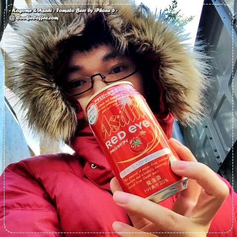asahi-red-eye-kagome-tomato-cookie-japan-can-beer-selfie-iphone-6-winter