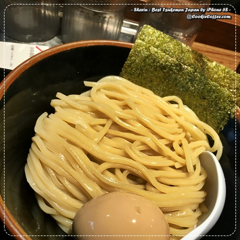 sharin-tsukemen-dip-noodle-menu-price-review-iphone-6s-plus-japan-best-ramen-egg