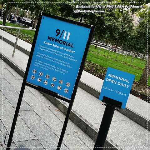 911-memorial-backpack-one-world-trade-ground-zero-history-pentagon-truth-tour-map