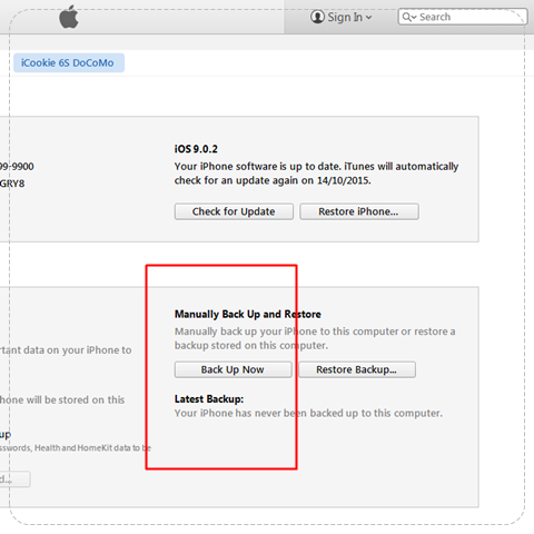 How to restore icloud backup to iphone 4 download, backup