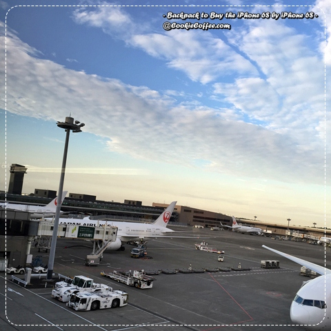 jal-japan-airlines-narita-airport-sky-cloud-iphone-6s-plus-review-how-to-buy-price-morning