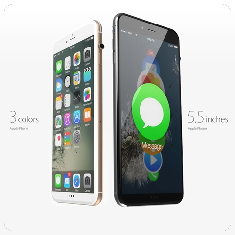 Iphone 7 wireless charging 5 for Concept home plans review