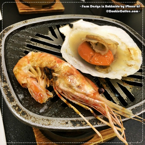 farm-designs-franchise-hokkaido-kaiseki-bbq-seafood-prawn-hotate-grill-shrimp-lobster