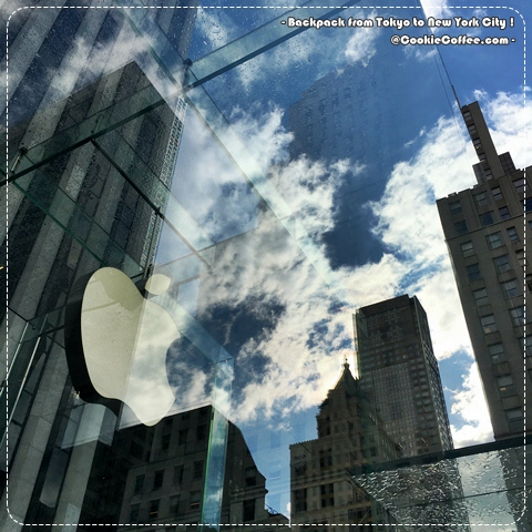apple-store-5th-avenue-new-york-glass-blue-sky-cloud-2016-iphone-7-plus-update-usa