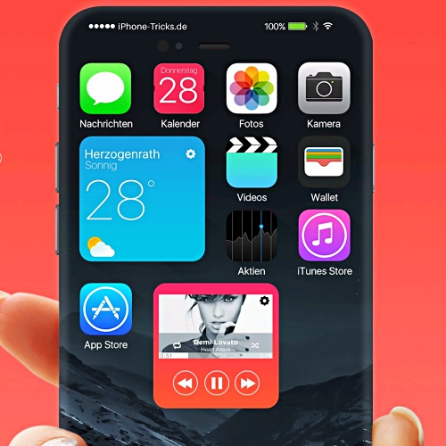Iphone 7 iphone se for Concept home plans review