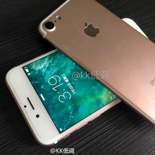 iphone-7-7s-plus-pro-ios10-beta-pink-gold-review-turn-on-big-camera