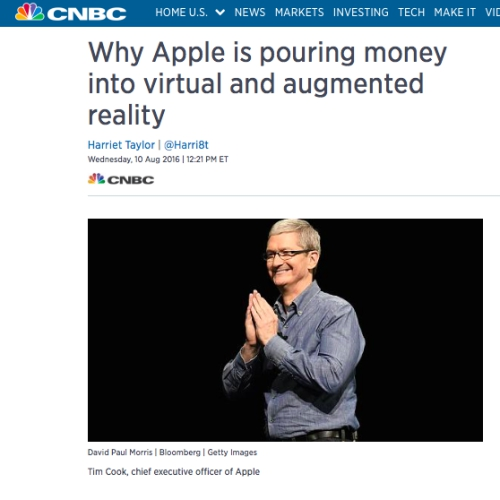 why invest in apple inc However, i'd argue that apple is as much a software and services business as it  is a hardware company and it's this aspect of apple's business.