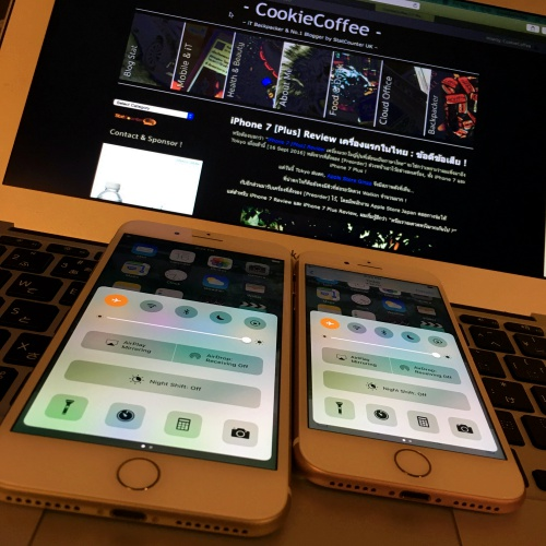 iphone-7-plus-real-review-1st-best-blogger-thai-japan-dual-camera-jet-black-mac-compare-blog