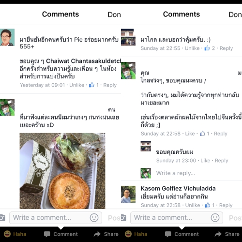 how-to-be-paid-blogger-cookiecoffee-no1-thai-stat-review-course-comment-free-passive-income