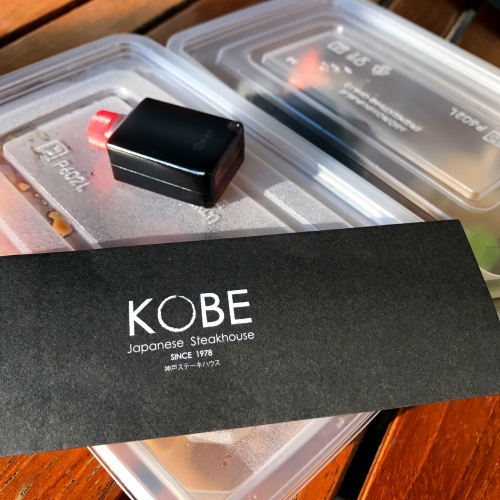 kobe-steakhouse-review-free-japan-food-delivery-ubereats-bangkok-bento-lunchset