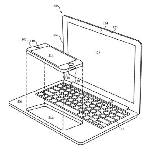 apple-patent-turn-iphone-8-edition-7s-to-macbook-pro-slot-laptop-review-ipad