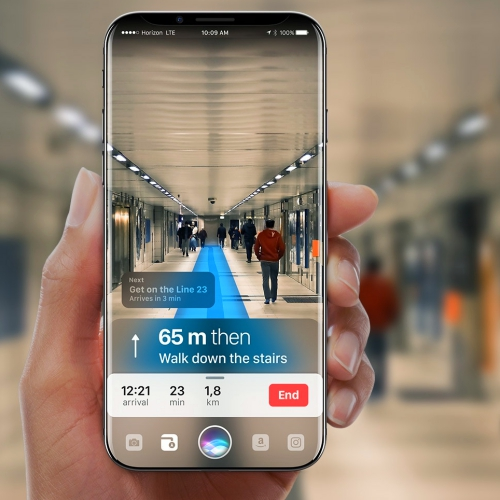 iPhone-8-concept-Siri-augmented-reality-ar-review-edgeless-display-2017-apple-maps