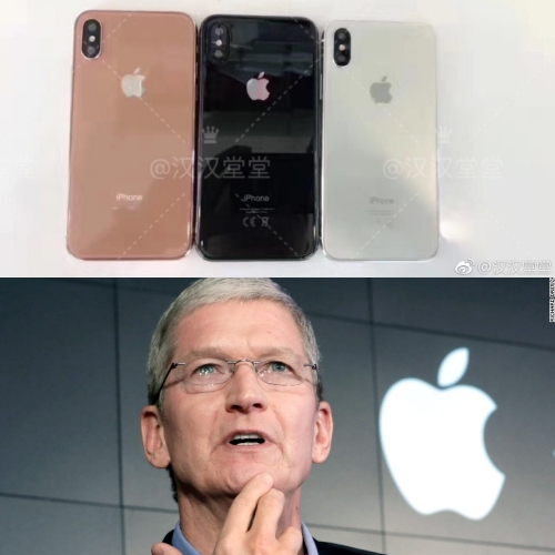 iphone-8-new-three-colours-final-design-tim-cook-pink-gold-black-white