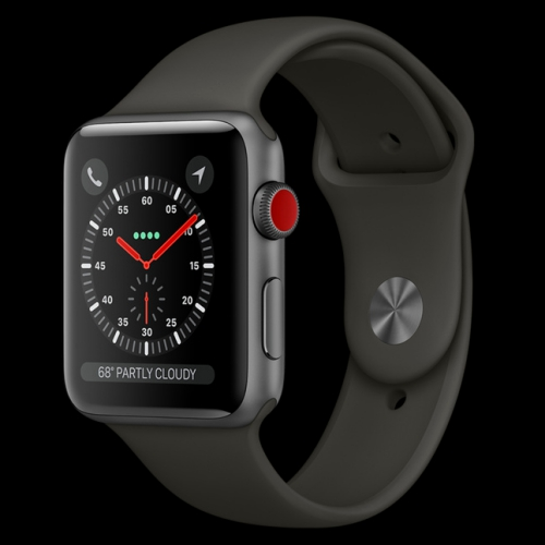 Apple-Watch-series-3-review-red-dot-crown-sim-card-callable-hermes-nike-price