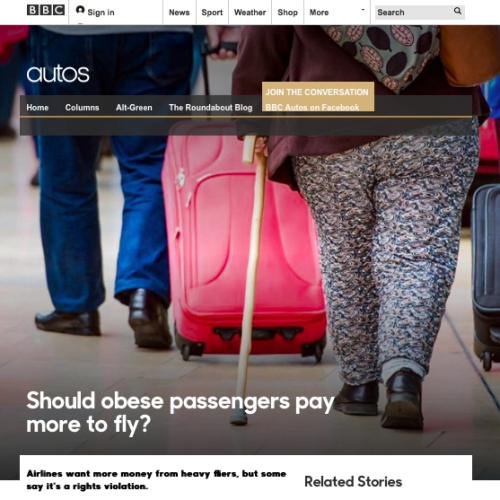 fat-obesity-drama-tax-ticket-flight-airplane-pay-more-expensive-bbc-why