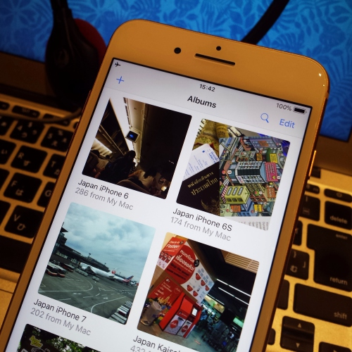 iphone-x-8-plus-7s-6s-review-first-day-release-japan-airlines-buy-macbook-jal