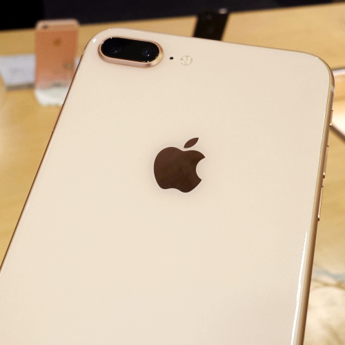 iphone-x-8-plus-new-colour-gold-review-back-japan-dual-camera-apple-store-biccamera