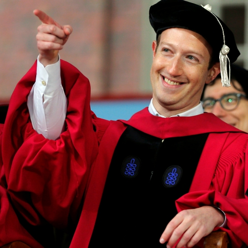 mark-zuckerberg-graduate-speech-facebook-inc-success-how-to-red-victory-post