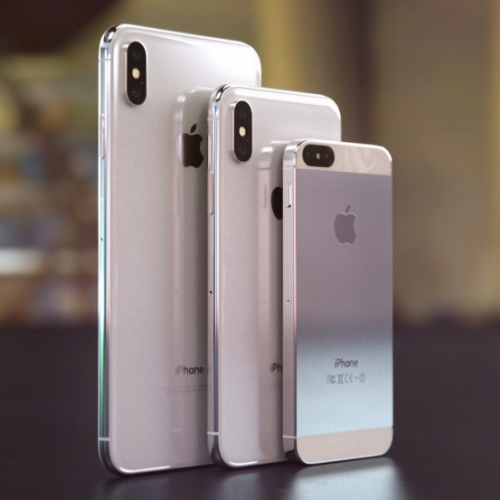 2018-iphone-x-plus-se-xe-compare-all-leaked-edgeless-display-bigger-screen-size-face-id-3d-dual-camera