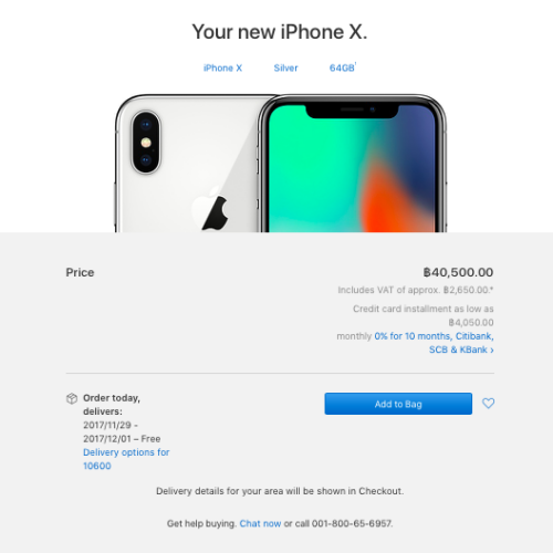 thai-iphone-x-plus-review-preorder-apple-store-online-loan-how-to-buy-delivery-failed