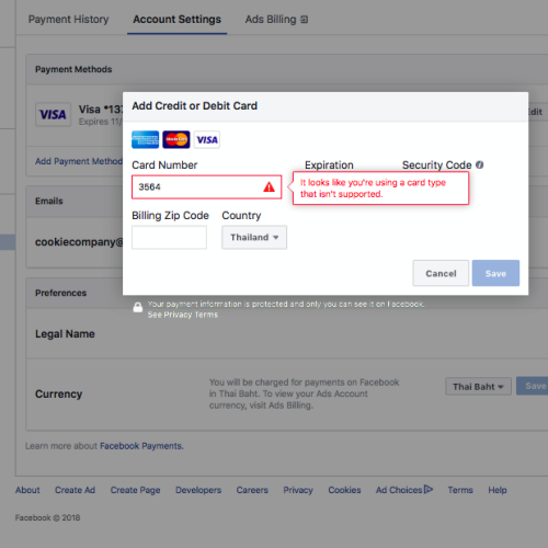 jcb-credit-card-kbank-platinum-japan-thai-real-life-review-accept-facebook-advert-payment