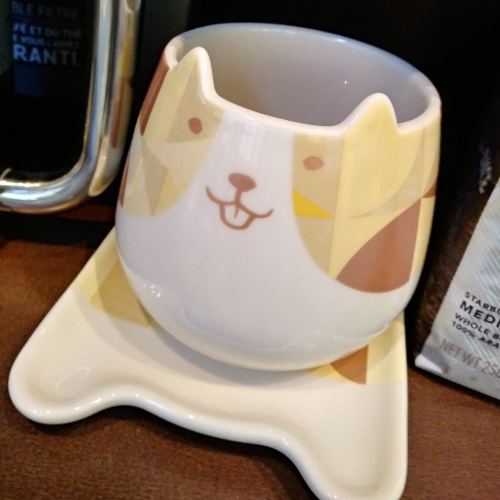 starbucks-mug-thai-dog-year-cute-review-price-menu-2018