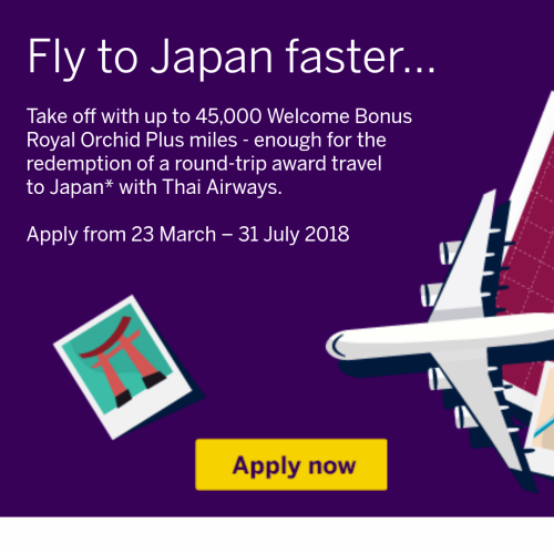 2018-amex-rop-american-express-free-miles-japan-thai-airways-45000-8000-how-to-apply-ticket