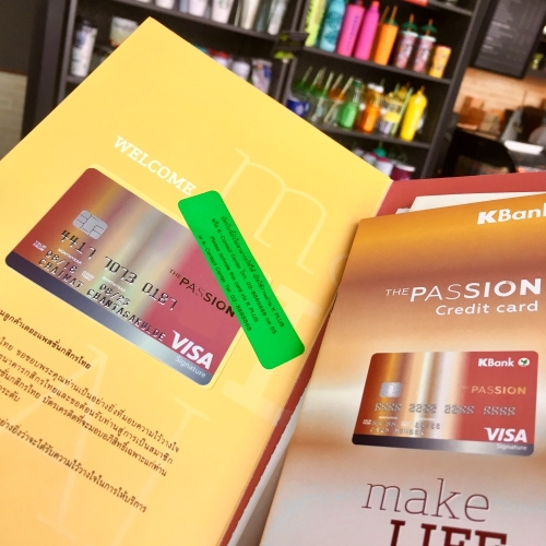 KBANK-the-passion-visa-signature-best-kasikorn-review-benefit-starbucks-freelance