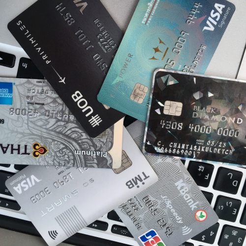 freelance-credit-card-visa-signature-black-diamond-kingpower-kbank-amex-rop-privimiles-jcb