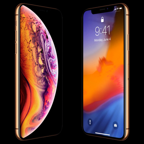 gold-new-colour-review-iphone-xs-plus-spec-home-wallpaper-ios13-download-live