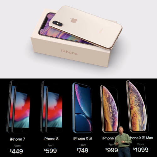 unbox-iphone-x-xs-xr-max-plus-7-8-compare-spec-price-event-gold-new-colour