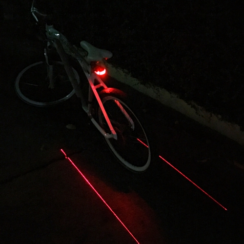 bike-lane-laser-projector-review-red-light-tail-thai-lazada-bmw-cruise-m-bike