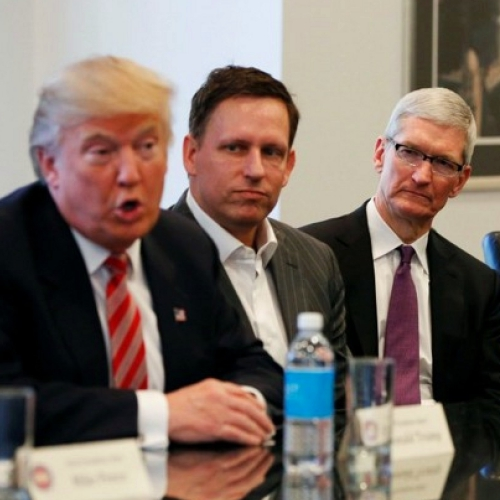 tim-cook-drama-usa-trade-war-vs-china-mainland-ban-iphone-apple-ceo-donald-trump