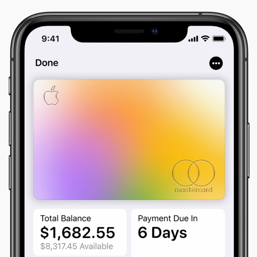 Apple-credit-Card-iPhoneXS-Total-Balance-review-how-to-apple-pay-wallet-thai