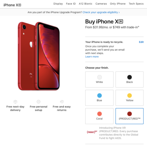 best-sale-iphone-2019-model-xr-vs-xs-max-xi-product-red-cut-price-apple-store-thailand-trade-in