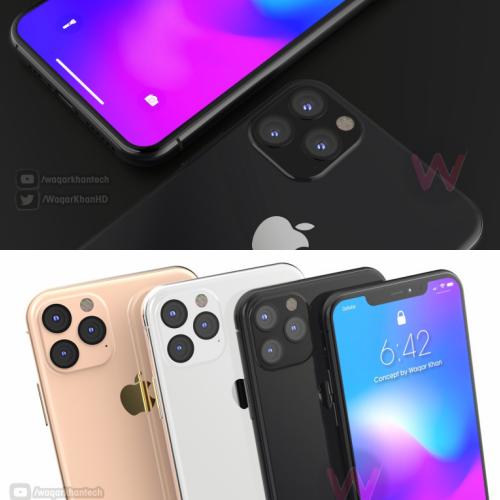 3d-render-iphone-11-xi-max-xr-concept-design-quad-triple-lens-camera-spec-youtuber