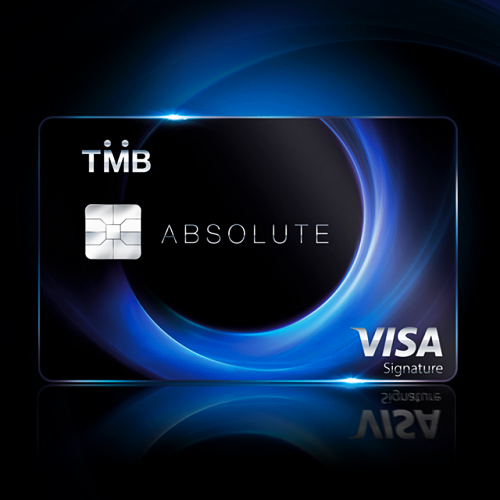 tmb-absolute-visa-signature-review-failed-weak-for-online-facebook-google-advert-salary-aum