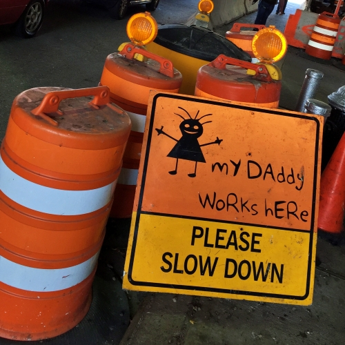 my-daddy-works-here-road-traffic-construction-under-new-york-usa-poor-labourer-digital-disrupt-layoff