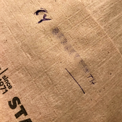 starbucks-tissue-paper-note-thailand-cy-bank-credit-card-ems-tracking