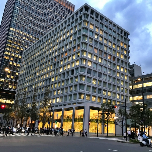 apple-store-marunouchi-tokyo-station-review-iphone-11-pro-max-unlocked-simfree-how-to-buy-cheapest-tax-refund